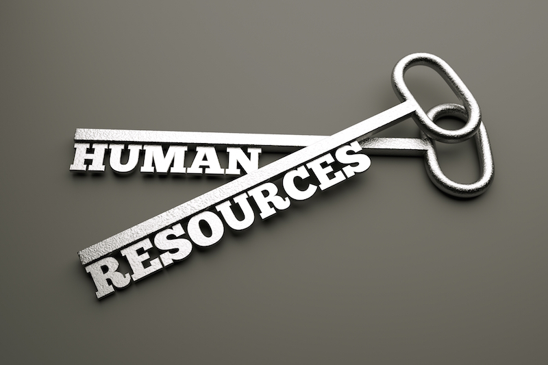 The Top 5 Functions of an HR Department