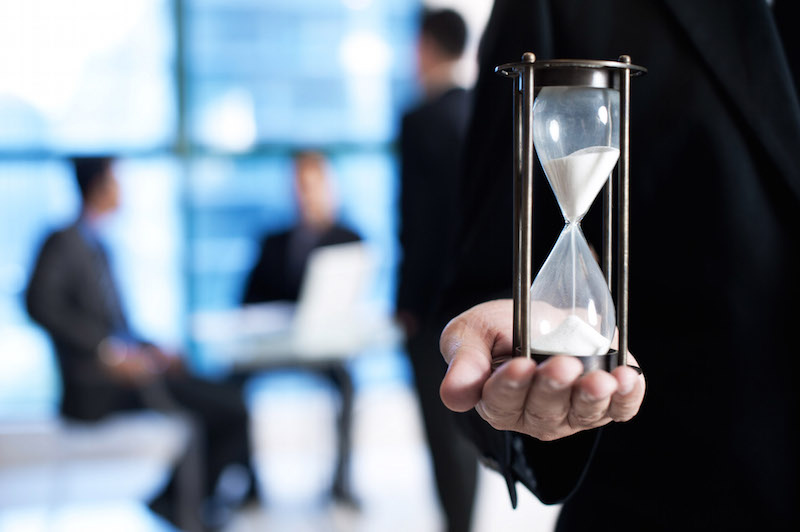3 Key Time Management Strategies for Maximizing Productivity