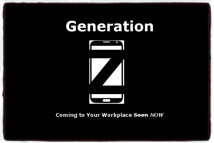 Here Comes Generation Z, And They Want Money And Security