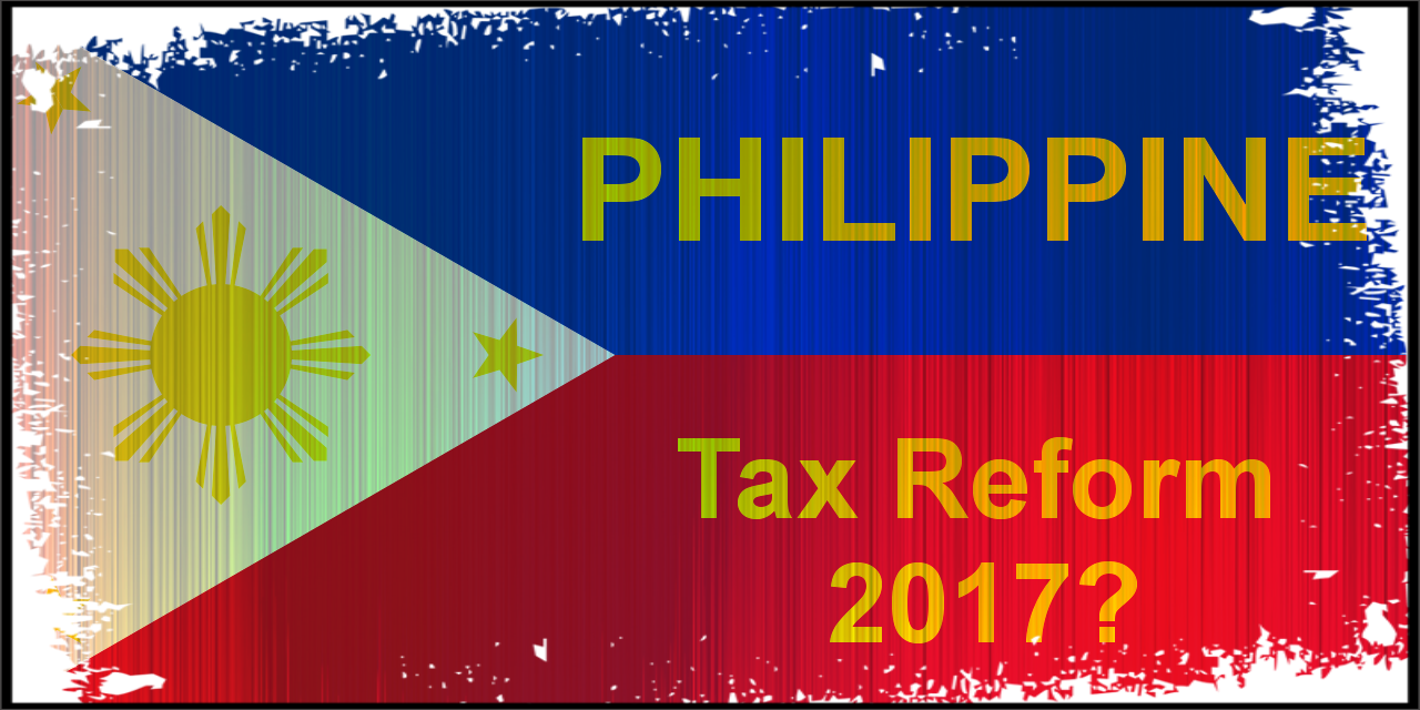 2017 Philippine Tax Reform: What Changes to Expect in Your Payroll Calculations