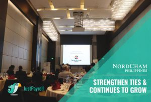 NordCham Philippines Strengthens Ties and Continues to Grow
