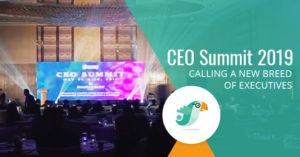 CEO Summit 2019: Calling a New Breed of Executives