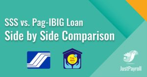SSS versus Pag-IBIG Loan: Comparison Guide