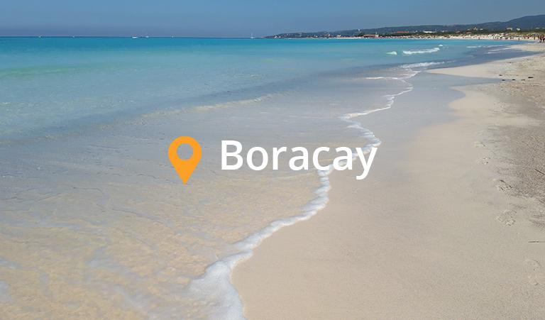 Boracay – An Easy Getaway