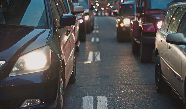 The Impact of Traffic on Businesses and Employees